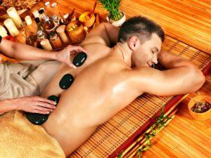 Hot Stone Massage bei RuenPae in Ingolstadt