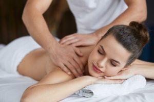 Massage bei RuenPae in Ingolstadt